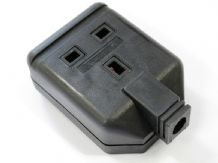 13amp Trailing Socket